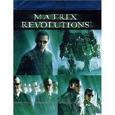 Matrix Revolutions  [Blu-Ray Nuovo]