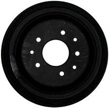 Brake Drum Rear,Front ACDelco Pro Brakes 18B382