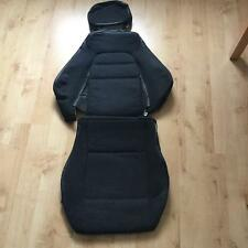 Mazda MX-5 MK1 1994-1997 Driver R/H Cloth Seat Cover from Germany DIFFERENT