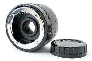 Kenko 2x Teleplus Pro 300 N-AFD DG Teleconverter for Nikon [Exc [6262]