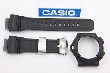 CASIO G-Shock GW-9330B-1 Black BAND & BEZEL Combo GW-9300 30th Anniversary