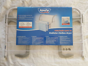 radiator clothes dryer new