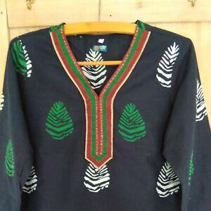 East/Anokhi/Fabindia Style Tunic 14/16