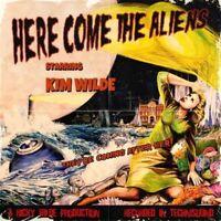 KIM WILDE Here Come The Aliens CD BRAND NEW
