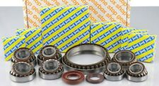 PK6 030 PK6 377 PK6 380 2.5 GEARBOX UPRATED BEARING AND OIL SEAL REBUILD KIT