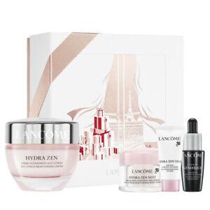 Lancôme Hydra Zen Anti-Stress Skincare Gift Set With Genifique Serum