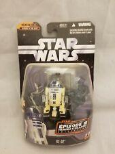Star Wars R2-D2 Greatest Battles Heroes Villains Hasbro 2006