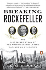 Doran, Peter B.-Breaking Rockefeller BOOK NEUF