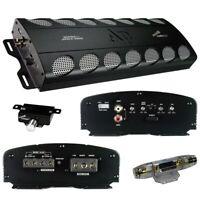 NEW APCLE6002 Audiopipe 2CH Amplifier 2000W