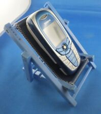 Siemens C65 Blau KULT Handy Unlocked Blue Shadow  Phone Rarität Software Fehler