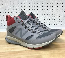 abf1647a6be7 New Balance 710 Vazee Outdoor Mens Hiking Boots Sneakers HVL710AB Gray Red  Sz 7