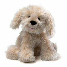 """Gund Karina Labradoodle Dog Stuffed Animal Plush, 10.5"""""""