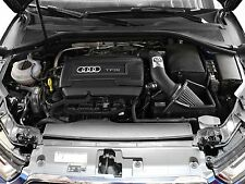2015 2016 AUDI A3 S3 VW GOLF GTI MK7 1.8T 2.0T AFE COLD AIR INTAKE CAI SYSTEM