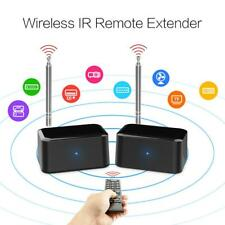 433MHz Wireless Control IR Extender Repeater Audio/Video Transmitter Receiver