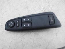 2002 Fiat Stilo Hatchback Electric Window Switch
