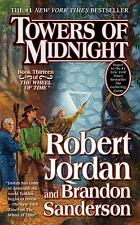 Towers Of Midnight (the Wheel Of Time): By Robert Jordan, Brandon Sanderson