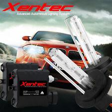 XENTEC hid slim kit bulbs ballast hi/lo 9006 9004 H1 H7 H11 880 H4 H13 9007 9005