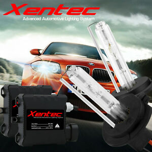 9006/9005 Headlight HID Conversion Xenon Light KIT 9007 H4 H3 H7 H11 H13 880/1