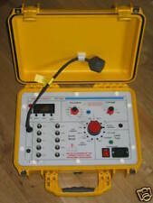 FAST Calibration of PAT Testers, Traceable, Free Return Parcelforce24 Delivery