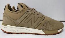 New Balance 247 Size 8 Hemp Sea Salt Green Mens Shoe Sneaker MRL247HE