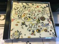 LED ZEPPELIN - III CD MADE IN JAPAN by DAIO KOSAN Atlantic 19128-2