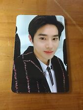 EXO 2016 Winter Special Album For Life Suho Type-A PhotoCard Official K-POP.