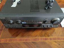 TECHNICS SA-DX930 AV Stereo Receiver 100W 6 Ohm Bose Acoustimass 5 Serie II 2.1