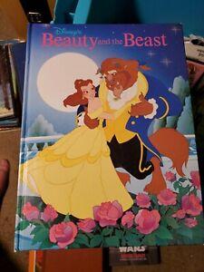 Beauty and the Beast by Walt Disney Company Staff