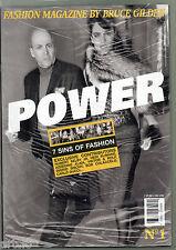 POWER - Bruce Gilden
