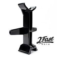 Dirtbike Fork Support Rest Seal Saver Black Mini Size Brace Moto Honda