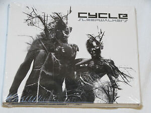 Cycle Sleepwalkers 2009 PIAS Spain Subterfuge Records CD Back for Good NEW