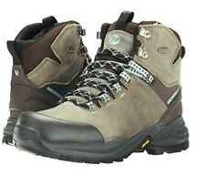 Merrell Phaserbound Waterproof Grey Hiking Trail Boots 6.5 Womens RARE