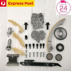 Express Post Timing Chain Kit Holden Captiva CG 2.4L 4Cyl LE5 LE9 01/2011-On
