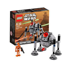 LEGO Star Wars Homing Spider Droid 75077 New / Sealed Free Shipping