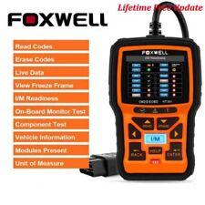 Foxwell NT301 OBDII/EOBD Code Reader Scanner Diagnostic Tool Check Engine Light
