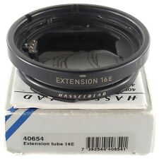 Boxed Hasselblad 16E Extension Tube for 503CW 201F 202FA 203FE 205FCC 503CX etc.