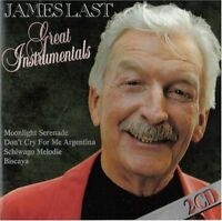 James Last Great instrumentals (31 tracks) [2 CD]