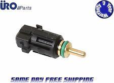 [URO] BMW Lower Radiator Hose Auxiliary Fan Switch Temperature Sensor w/ O Ring