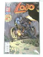 LOBO Heft # 16 ( Dino Verlag 1997 - 2000 ) Neuwertig