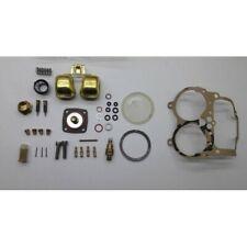 Renault R30 V6 PRV - Kit carburateur Complet WEBER 38 DGAR  4-5-12-13 - WEBER -