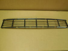 VW SHARAN SEAT ALHAMBRA 1996-2000 FRONT BUMPER CENTRE GRILLE CHECK 7M0854687A01C
