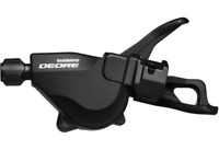 Shimano Deore SL-M610 10 Speed Shift Lever - Right Hand Side - I-Spec