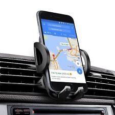 Car Phone Mount, iAmotus Super Stable Air Vent Mobile Phone Holder Car Cradle 36