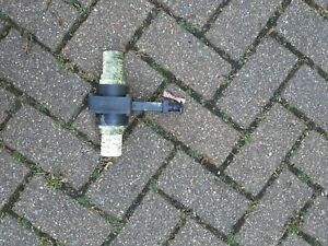 Gated Valve - 40mm