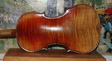 geflammte 4/4 Violine, Geige (Cello, Bratsche, Viola, bow, violin)