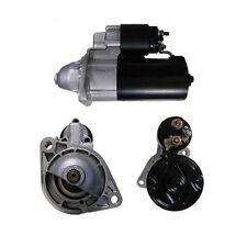 SAAB 9.3 2.0i Turbo Starter Motor 1999-2001 - 16637UK