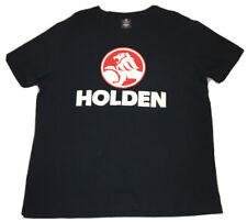 Holden Men's Black T Shirt Size 2XL Tag Holden GMH