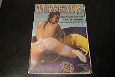 Mayfair Magazine (Vol 19, No 7) Vintage Men's Magazine