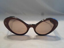 Vintage Renauld Cat Eye Sunglasses France