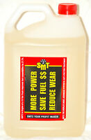 SMT2 METAL CONDITIONER 5 Litres Anti Friction Lubricant Additive >2 tonne force!